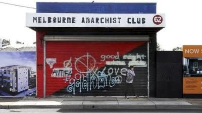 Melbourne Anarchist Club, Northcote
