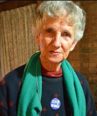 Kath Morton