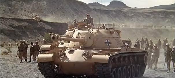 Rommel's Africa Corps