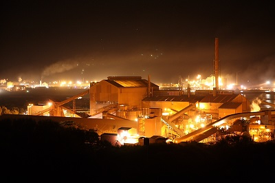 Whyalla Steelworks, South Australia