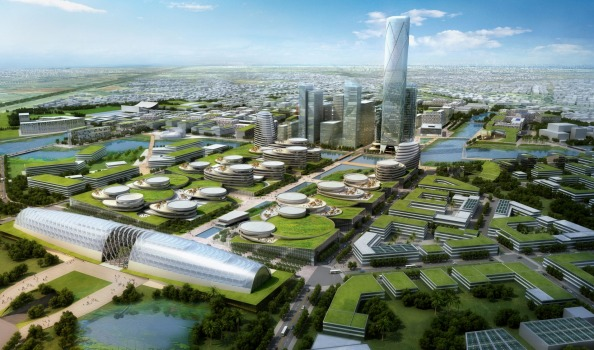 Australian Education City