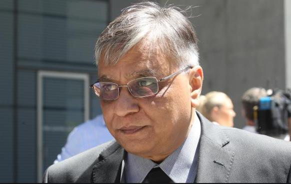 Jayant Patel Medical Experiments