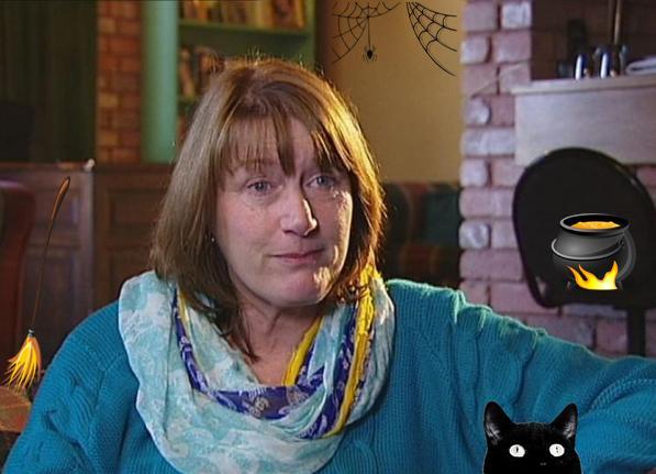 Joanne Ryan Seat of Lalor