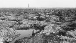 Battle of Pozieres