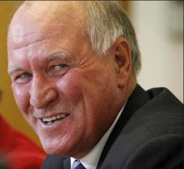 Tony Windsor 2016