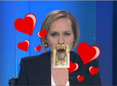 ABC 4Corners Sarah Ferguson