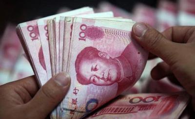 Chinese Bribes
