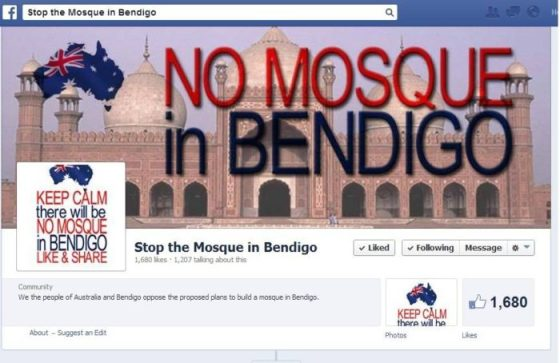 stop-the-mosque-in-bendigo