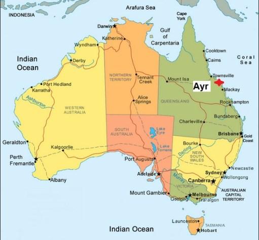 Australia. Ayr jpg
