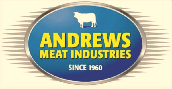 Andrew meats logo