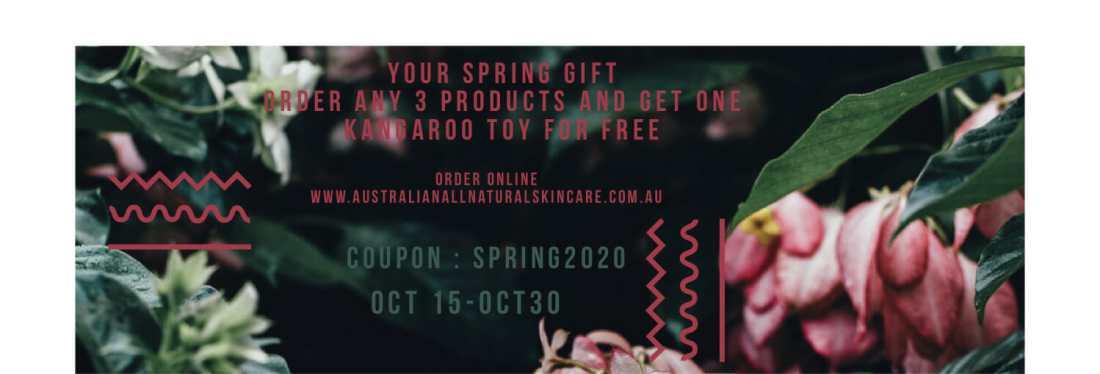 australian-all skin natural