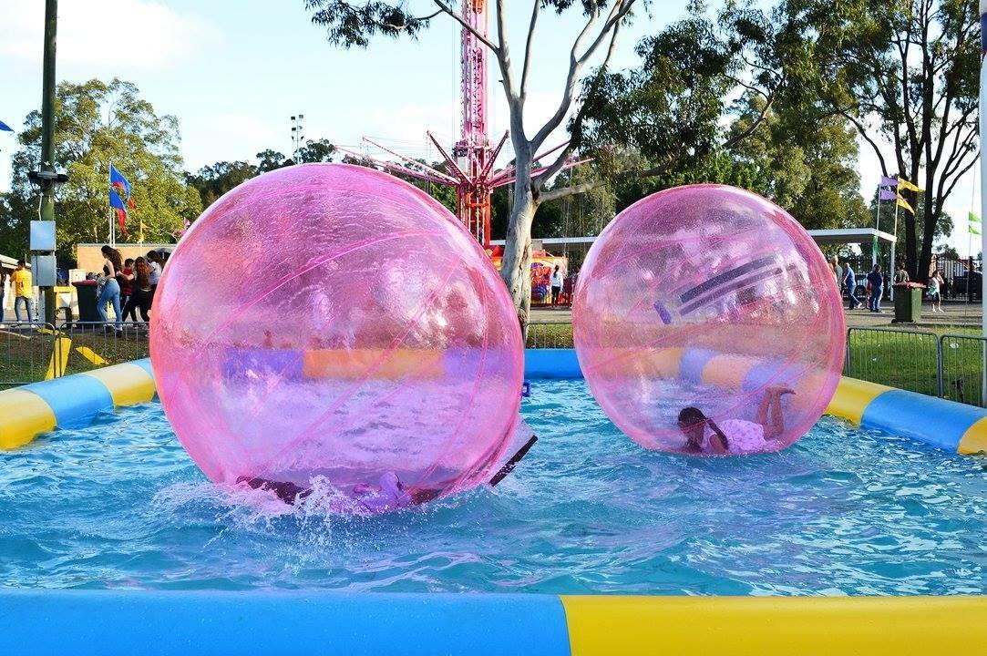 Australian Amusements