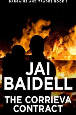 Australian Authors - Jai Baidell