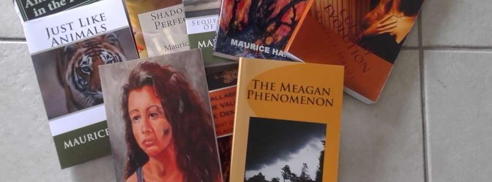 MauriceHardyBooks