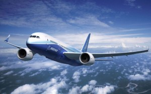 Boeing no longer holds orders for the 787-3. (Boeing)