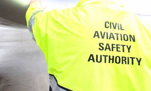 CASA is looking to change the way community service flights are regulated. (CASA)