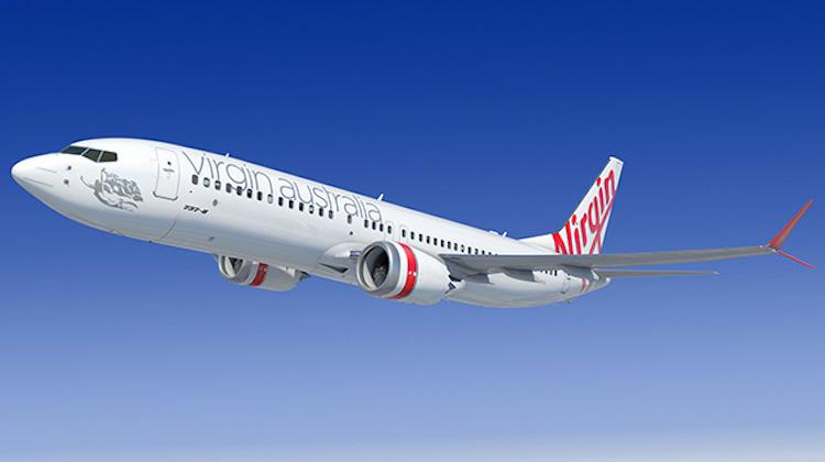 VA 737 MAX
