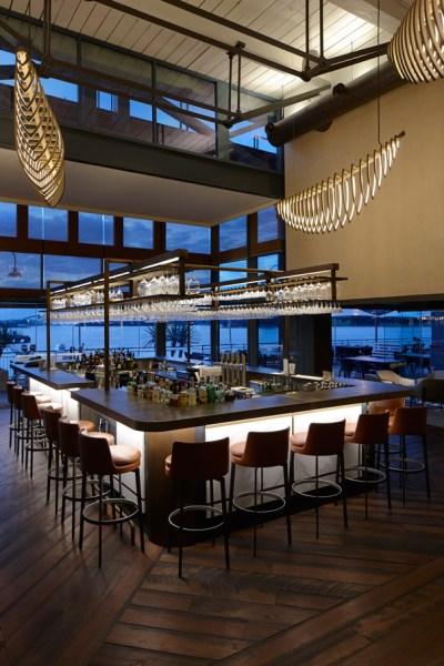 Get a look at Sydney's Gantry Restaurant & Bar ...