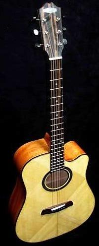 Blueberry Guitar International Auction Australianbluegrass Com