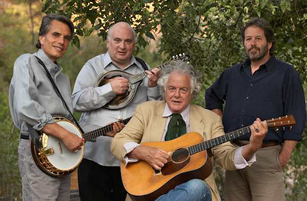 Peter Rowan Tickets for BTCMSA Members