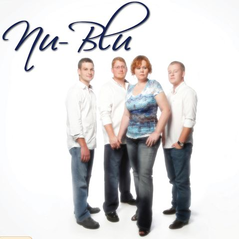 Other Woman's Blues-Nu-Blu