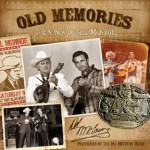Del McCoury Old Memories