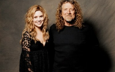 Robert Plant Album of the Year