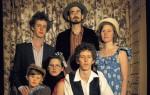 Perch Creek Family Band
