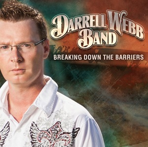 Darrell Webb Band – She's Out Of Here