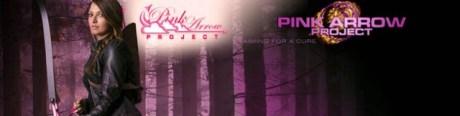PinkArrow