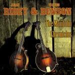 Alan Bibey and Wayne Benson