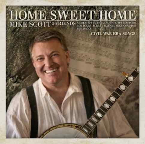 Mike Scott - Home Sweet Home