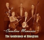 Gentlemen Of Bluegrass