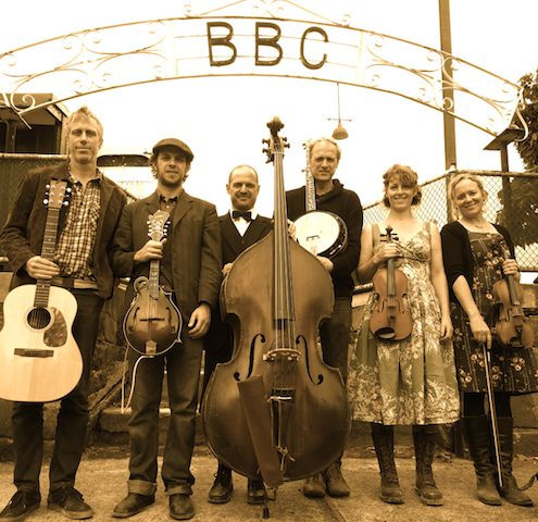 Brunswick Bluegrass Collective