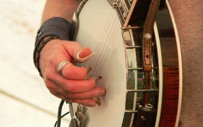 19th Annual Banjo Gathering – Charlottesville Virginia