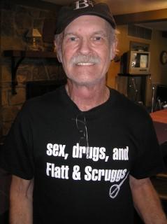 Bill Keith