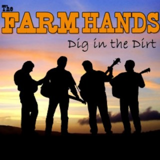 Farm Hands Dig in the Dirt