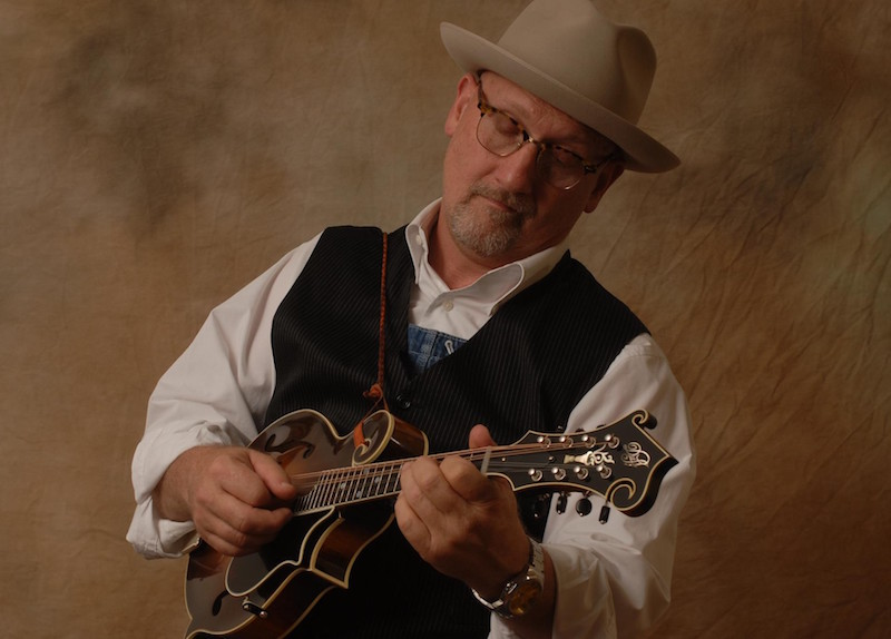 Mike Compton and Bluegrass Parkway in Concert
