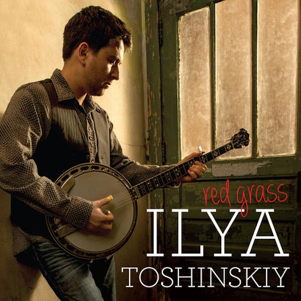 Ilya Toshinskiy Album