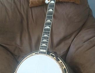 2009 Gibson Epiphone MB500