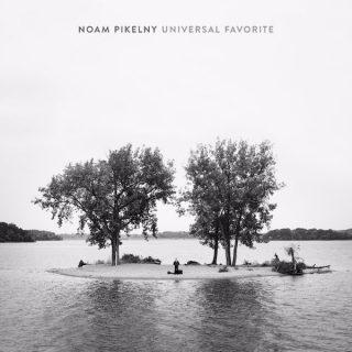 Noam Pikelny Universal Favorites