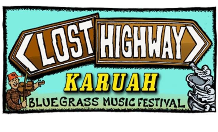 2017 Lost Highway