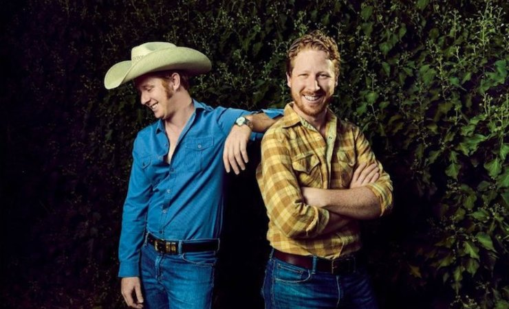 Davidson Brothers to Launch New Album in Yinnar