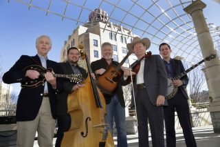 Asheville Bluegrass