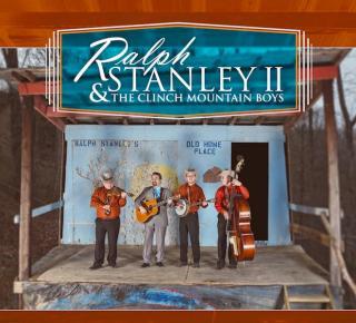 Ralph Stanley II Album