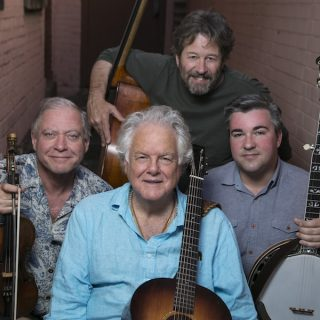 Peter Rowan Band