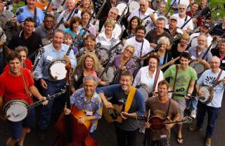 Aust Bluegrass Conference