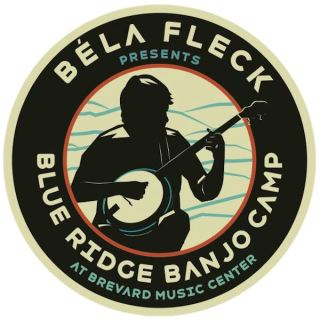 Blue Ridge Banjo Camp