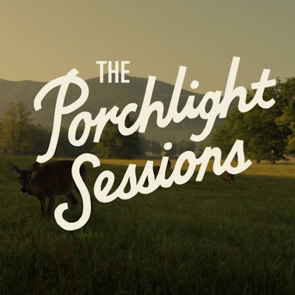 The Porchlight Sessions