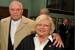 Tom T and Dixie Hall